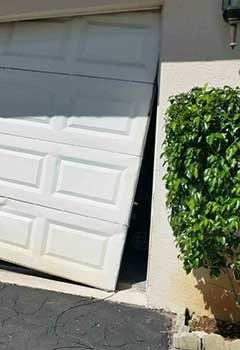 Garage Door Off Track Services Minnetonka